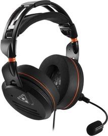 Ausinės Turtle Beach Elite Pro Gaming Headset + TAC Headphone Amplifier