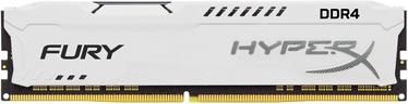 Kingston HyperX Fury White 8GB 2400MHz CL15 DDR4 HX424C15FW2/8