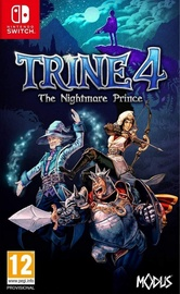 Trine 4: The Nightmare Prince SWITCH