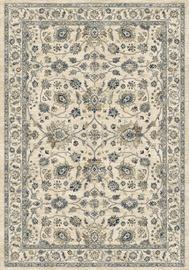 Paklājs Domoletti Da Vinci 057-0166_6464, pelēka/bēša, 290x200 cm