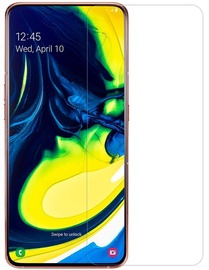 Evelatus Clear Glass Screen Protector For Samsung Galaxy A80