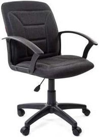 Chairman Chair 627 Gray