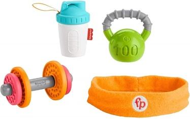 Погремушка Fisher Price Baby Biceps Gift Set GJD49
