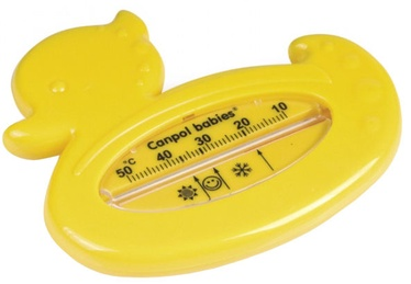 Canpol Babies Mercury Free Bath Thermometer Ducky 2/781