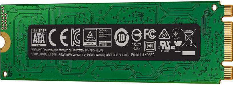 Samsung 860 EVO 250GB M.2 MZ-N6E250BW
