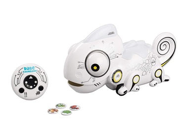 Žaislinis elektrinis robotas Silverlit Robo Chameleon 88538, nuo 3 m.