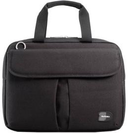 "Sumdex Passage Notebook Bag 16"" Black"