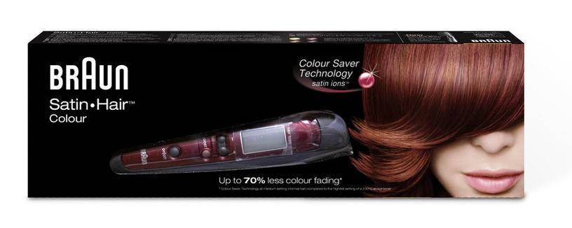 Braun Satin Hair Colour ES 3