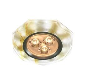 Įmontuojamas šviestuvas Vagner SDH LED2021/1, 3W, G5.3