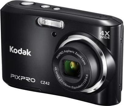 Kodak PixPro CZ42 Black