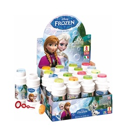 Muilo burbulai Frozen, 175 ml