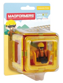 Magformers Figure Plus Construction Set 6pcs 715008