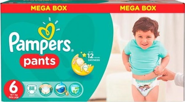 Pampers Pants 88