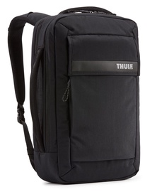 Thule Paramount Convertible Backpack 16l Black