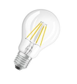 Led lamp Osram A70, 12W, E27, 4000K, 1521lm, DIM
