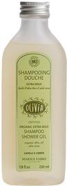 Marius Fabre Olivia Organic Extra Mild Shampoo-Shower Gel 230ml