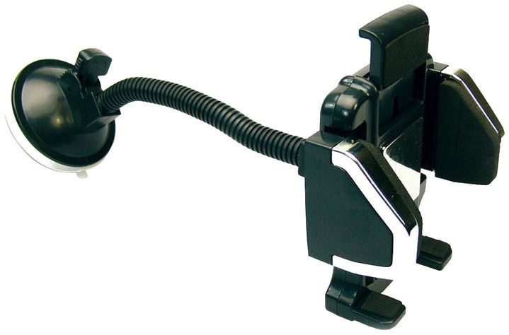 Sandberg Universal Car Holder Black