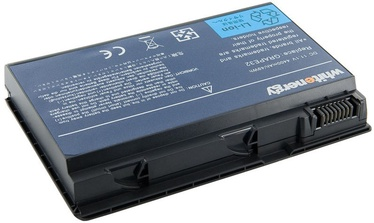 Whitenergy Battery Acer TravelMate 6410 11.1V 4400mAh