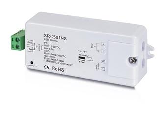 SN LED Strip Control System Receiver SR-2501NS