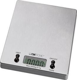 Elektroninės virtuvinės svarstyklės Clatronic KW 3367, 5 kg
