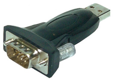 Logilink USB 2.0 - SERIAL Adapter