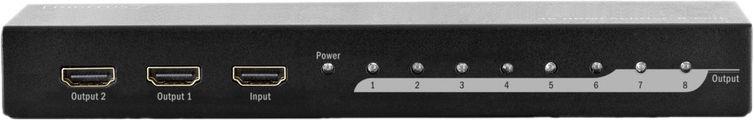 Digitus HDMI 8-port Splitter