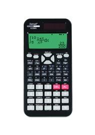Калькулятор 121RESC2080, черный