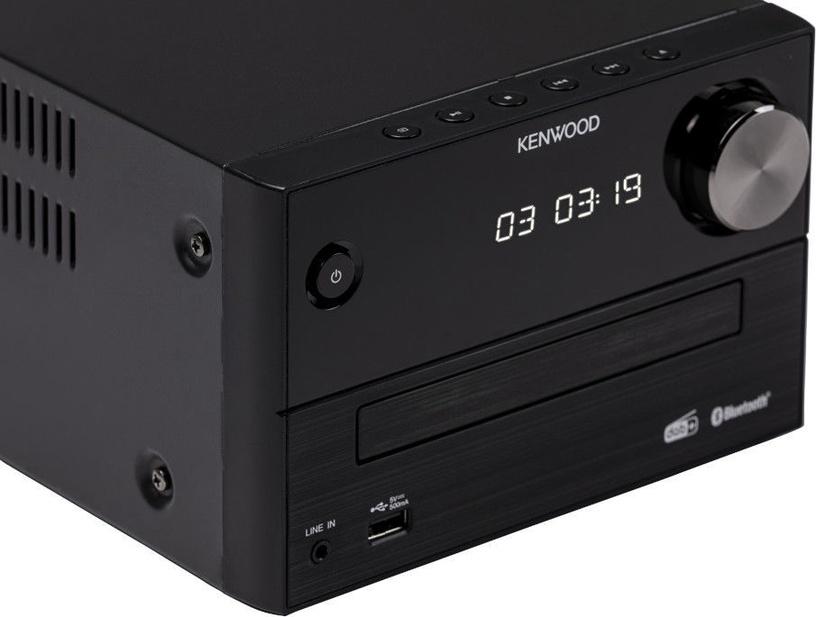 Kenwood M-420DAB
