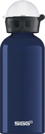 Sigg Kids Water Bottle Night Blue 400ml