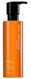 Plaukų kondicionierius Shu Uemura Urban Moisture Conditioner, 250 ml