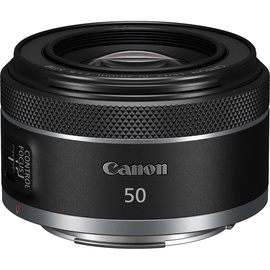 Objektiiv Canon RF 50mm F1.8 STM, 160 g
