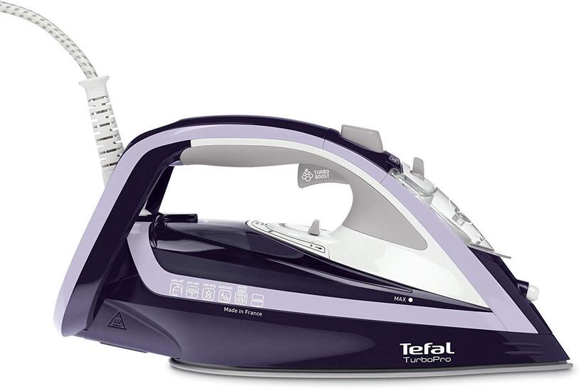 Lygintuvas Tefal Turbo Pro FV5615