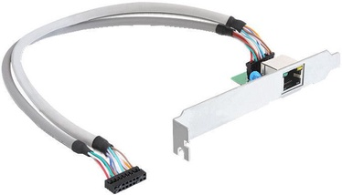 Delock Mini PCIe Adapter RJ45