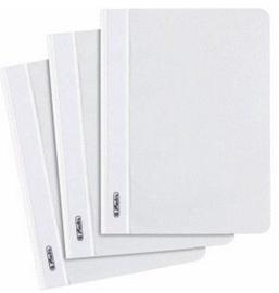 Herlitz Flat File 11256641 White