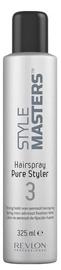 Revlon Style Masters Strong Hold Non Aerosol Hairspray 325ml