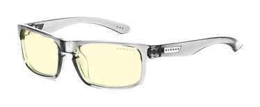 Gunnar Enigma Gaming Glasses Amber Grey
