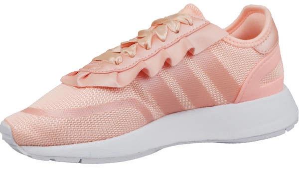 Adidas Junior N-5923 Shoes DB3580 Pink 36 2/3