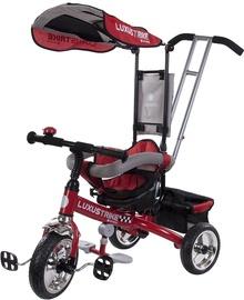 SunBaby Luxus Trike Red XG18819G/CZ