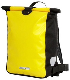 Ortlieb Messenger Bag 39L Yellow/Black