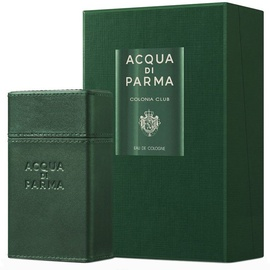 Odekolons Acqua Di Parma Colonia Club 30ml EDC Leather Spray