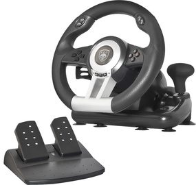 Spirit of Gamer R-ACE Wheel PRO