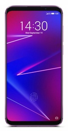 Mobilusis telefonas Meizu 16X Purple, 64 GB