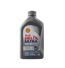 Automobilio variklio tepalas Shell Helix Ultra ECT C3, 5W-30, 1 l