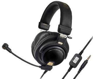 Ausinės Audio-Technica ATH-PG1 Premium Gaming Headset