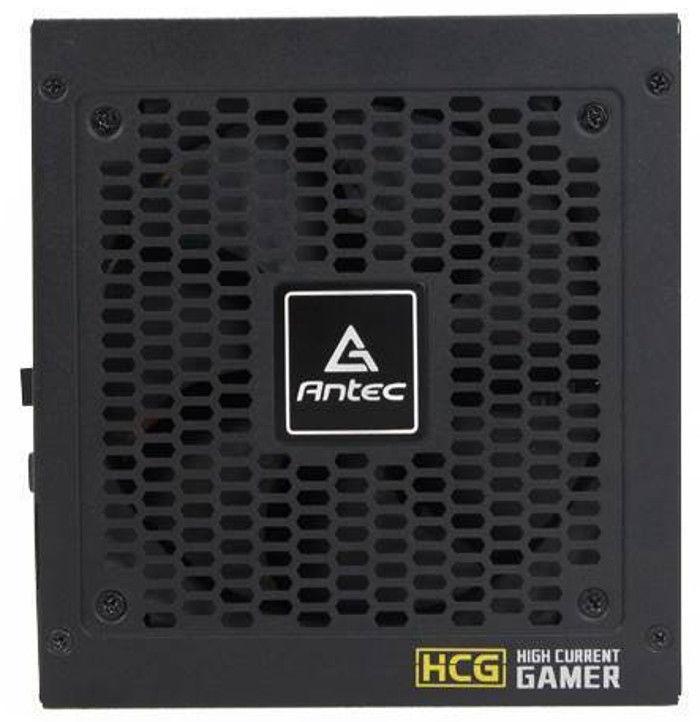 Antec PSU High Current Gamer 80 PLUS Gold HCG650 650W