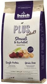 Сухой корм для собак Bosch PetFood Plus Adult Ostrich & Potato 1kg