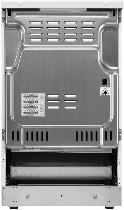 Gaasipliit elektriahjuga Electrolux EKK64982OX