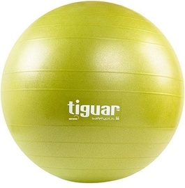Tiguar Body Ball Safety Plus 55cm Olive