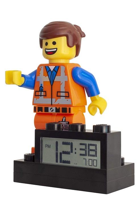 LEGO The LEGO Movie 2 Alarm Clock 5005698 Emmet