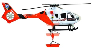 Dickie Toys SOS Rescue Helicopter 203719004